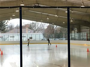 Howard Ice Arena